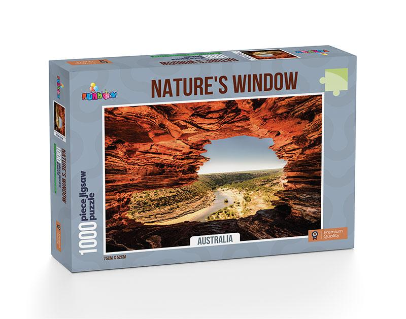 Nature's Window
