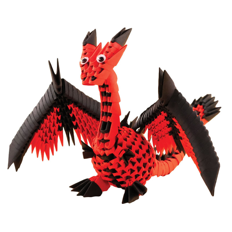 Creagami Dragon