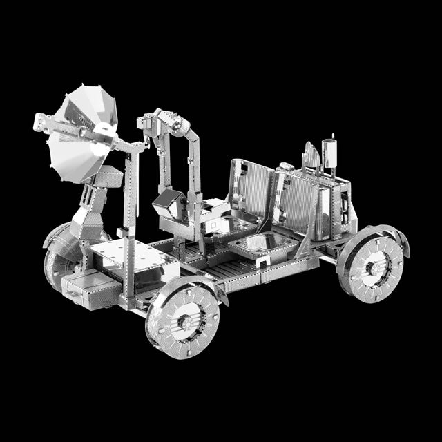 Apollo Lunar Rover