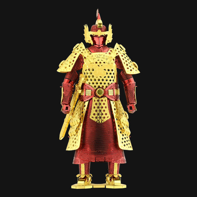 Chinese (Ming) Armour