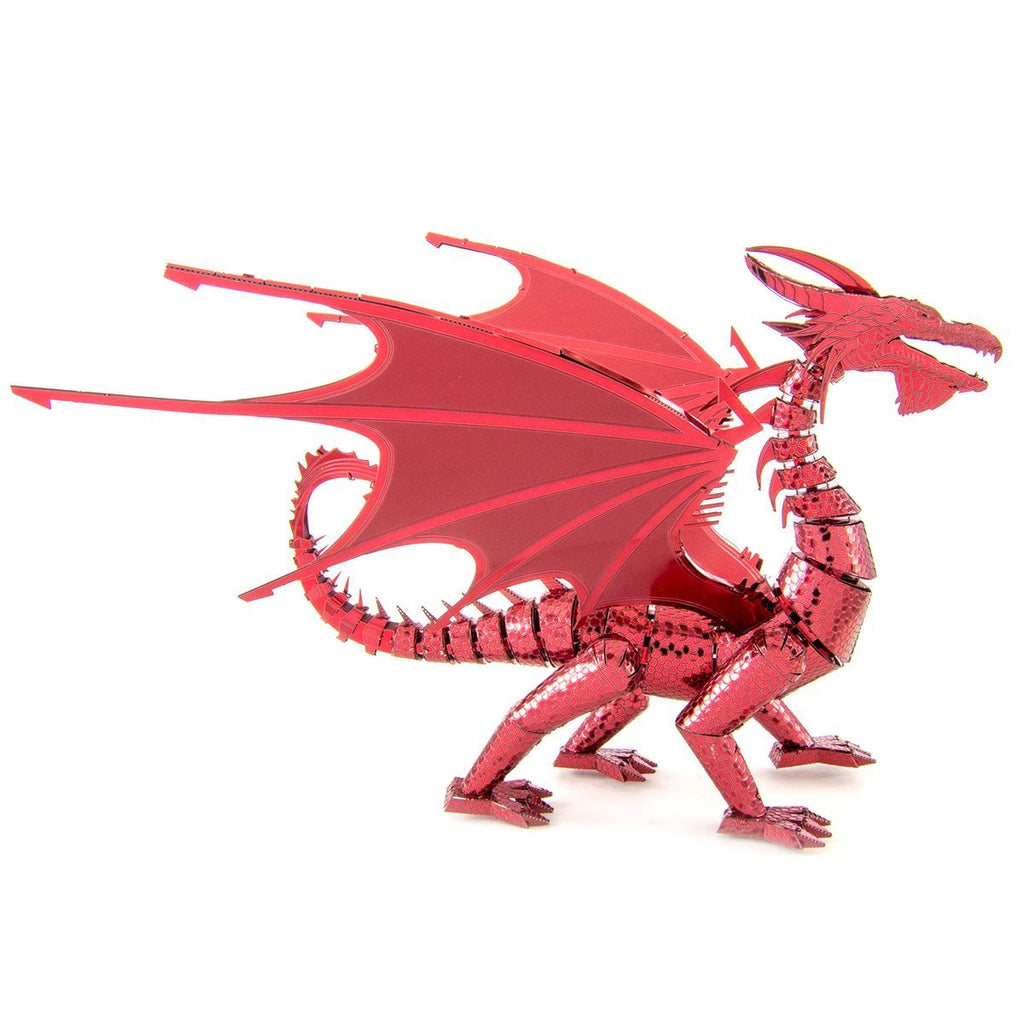 Red Dragon ICONX