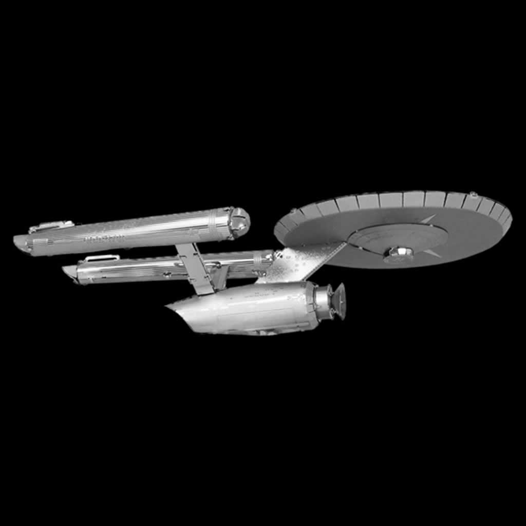 Star Trek USS Enterprise NCC-1701