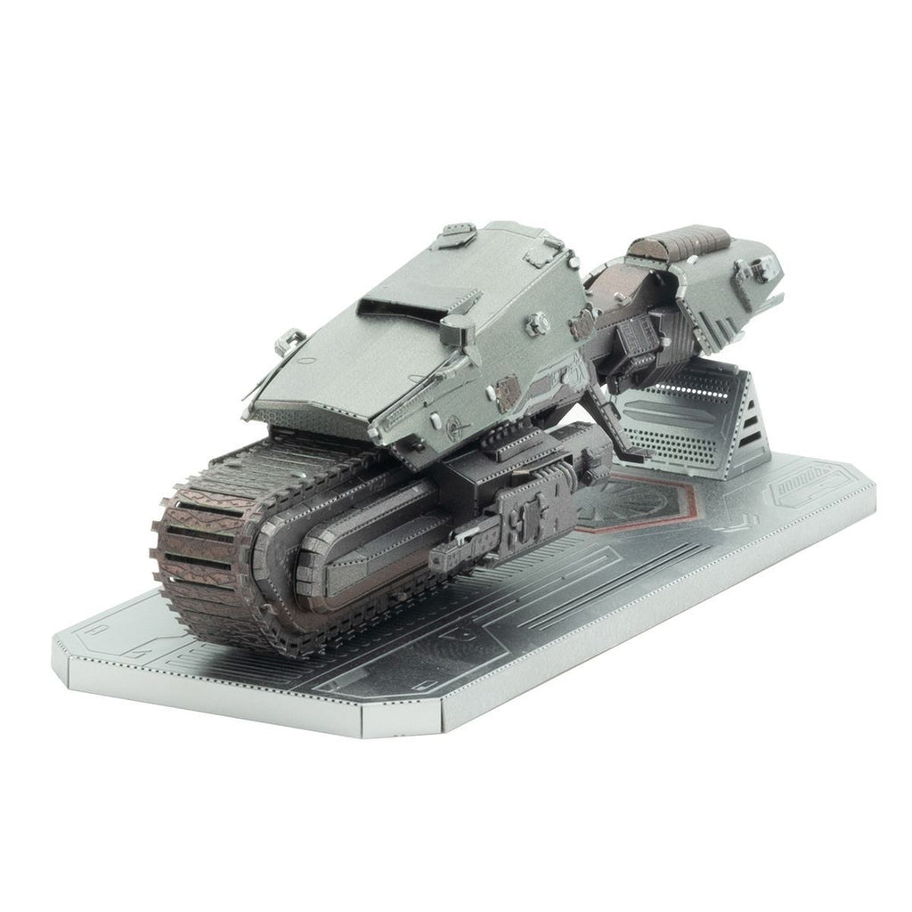 First Order Treadspeeder
