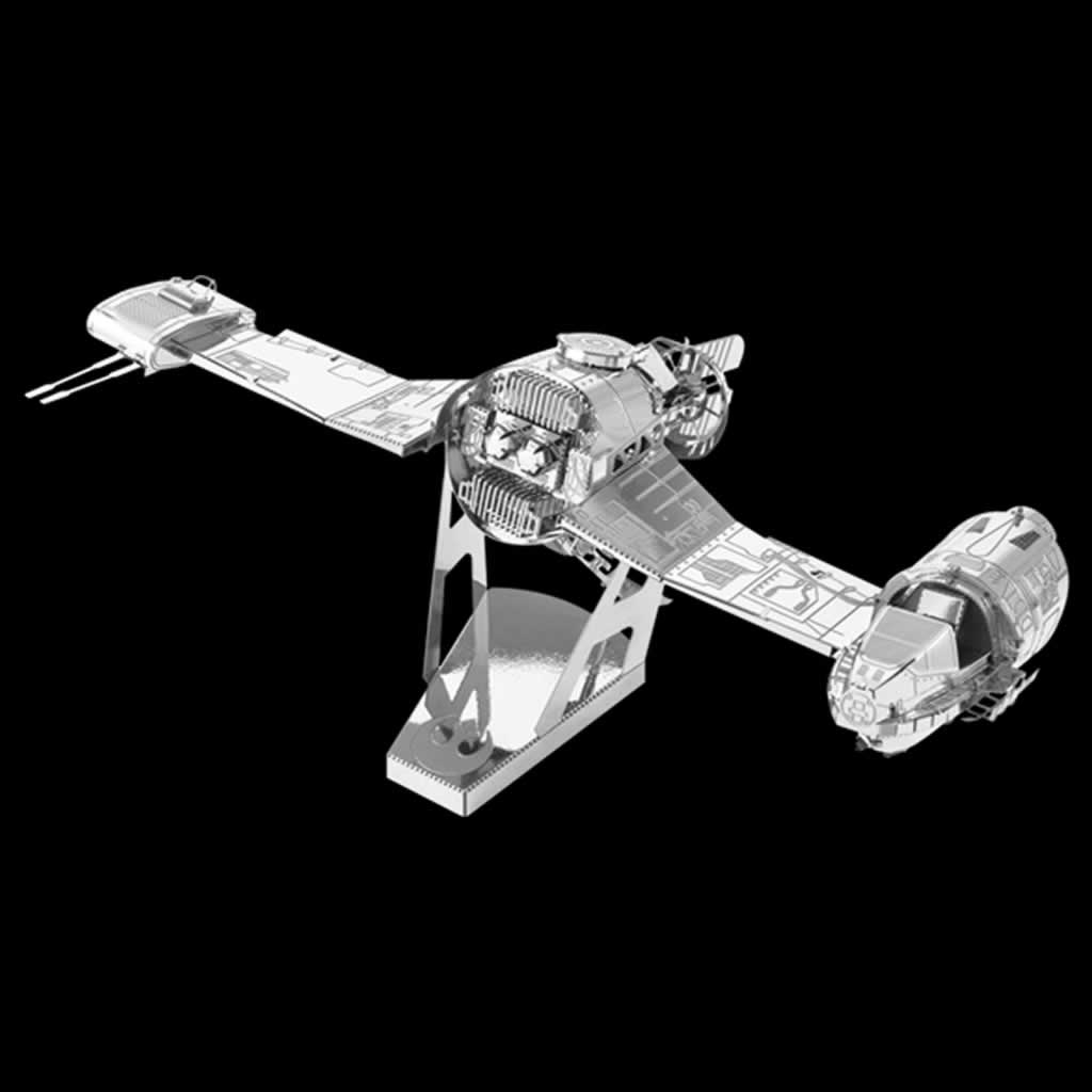Star Wars Resistance Ski Speeder