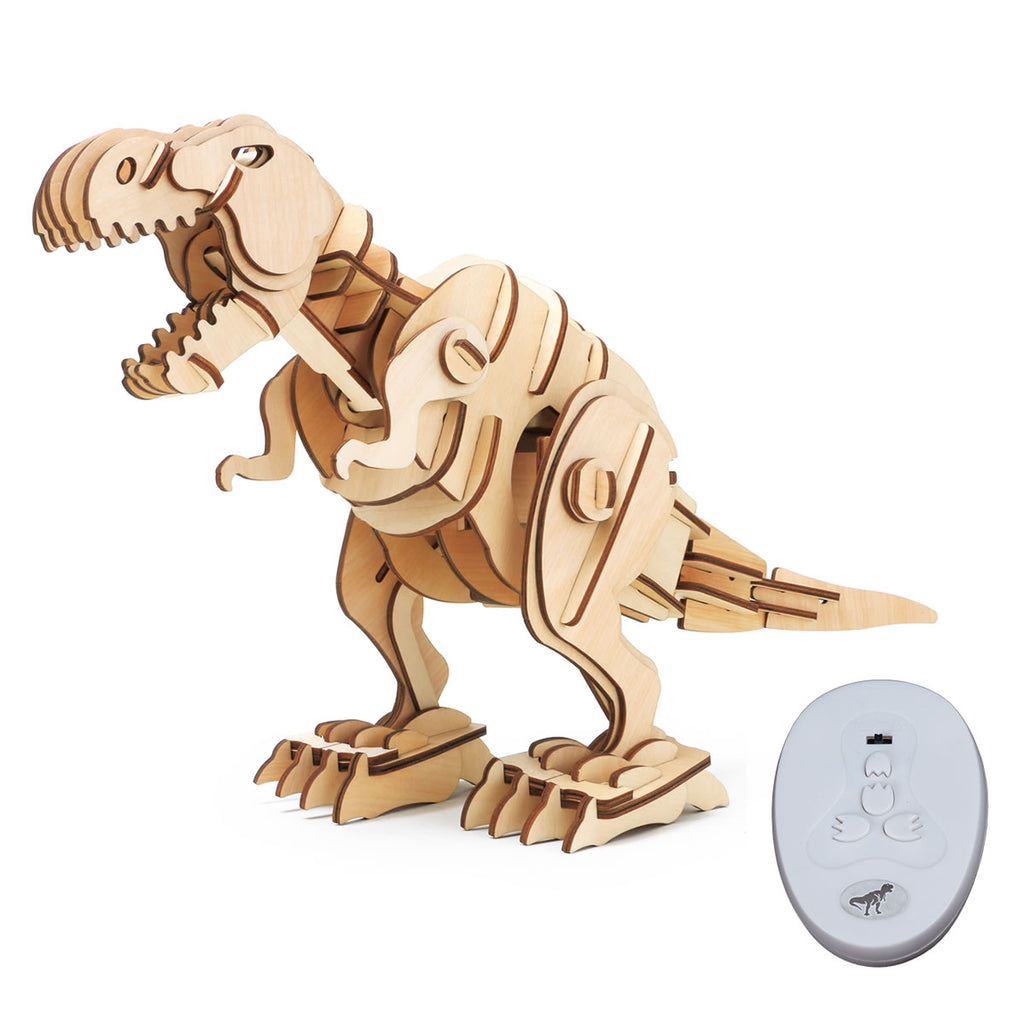 Robotime remote-controlled T-Rex
