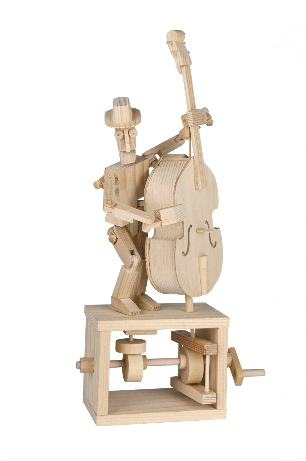 Timberkits Double Bass