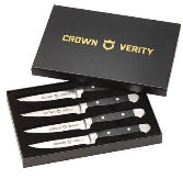 Crown Verity Accessories