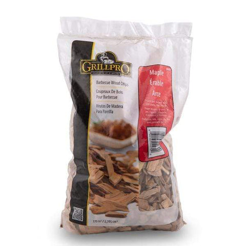 GrillPro Wood Chips (2Lbs)