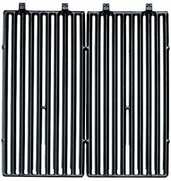 Broil King 11219 Cast-Iron Reversible Cooking Grids (2 Pack) - Chadwicks & Hacks, Hamilton Ontario