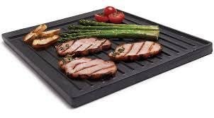 Exact Fit Griddle (Crown/Signet)