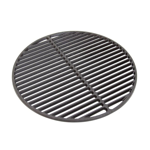 Big Green Egg Cast Iron Grid - Round - Chadwicks & Hacks, Hamilton Ontario
