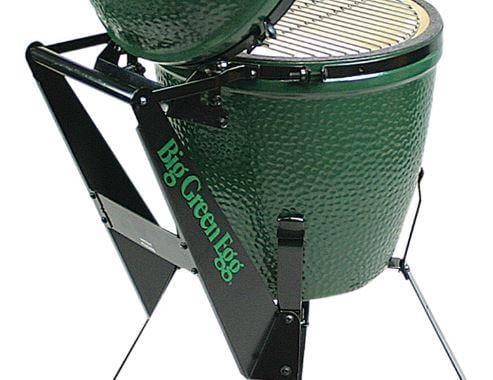 Big Green Egg Nest Handlers (XXLarge)
