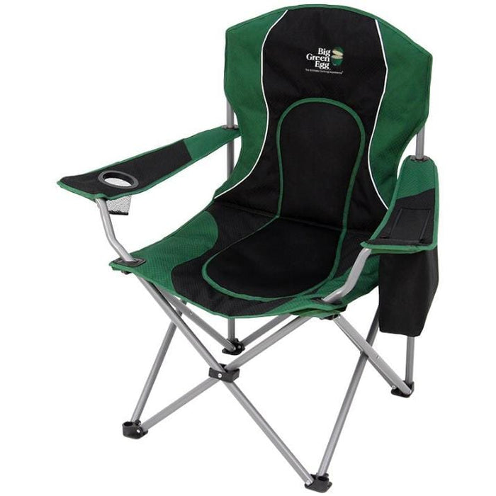 Big Green Egg Folding Recreational Chair - 117410