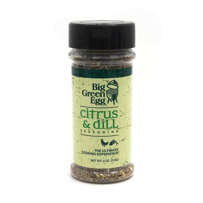 Big Green Egg Seasonings (164g) - Chadwicks & Hacks, Hamilton Ontario