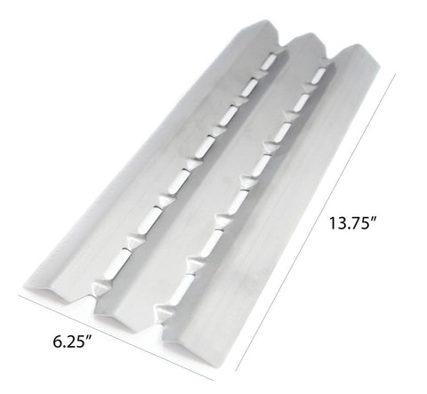 "Broil King Flav-R-Wave Bars (13.75"" X 6.25"")"
