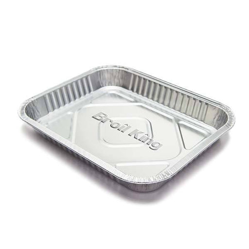 Broil King 50416 Small Drip Pans (10-Pack) - Chadwicks & Hacks, Hamilton Ontario
