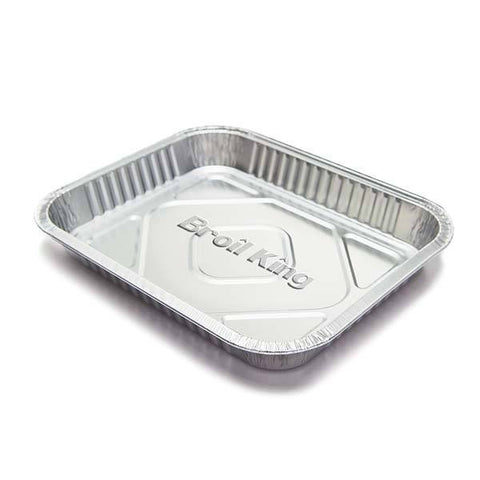 Broil King Small Drip Pans (10-Piece)