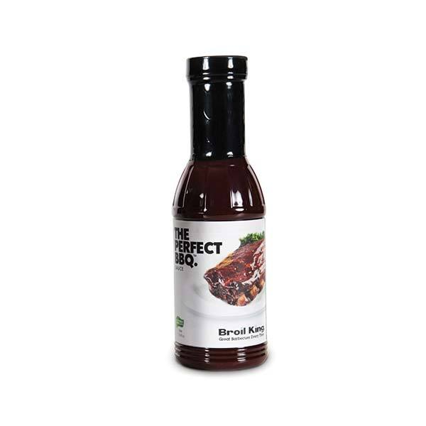 Broil King Perfect Smokin'' South-West BBQ Sauce - 50974 - Chadwicks & Hacks, Hamilton Ontario