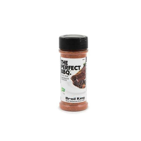 Broil King Perfect Spice Rub - Chadwicks & Hacks, Hamilton Ontario