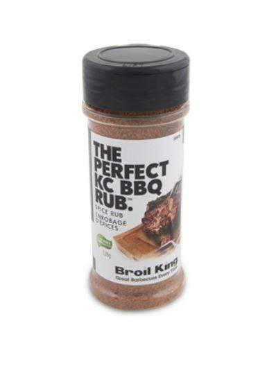 "Broil King ""The Perfect KC BBQ"" Spice Rub - 50978 - Chadwicks & Hacks, Hamilton Ontario"