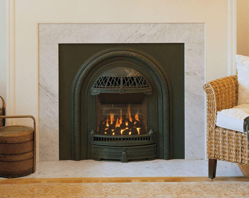 Valor Portrait Series Gas Fireplace / Stove Engine - Chadwicks & Hacks, Hamilton Ontario