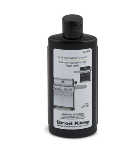 Broil King Grill Revitalizer Cream (235 mL) - 62390 - Chadwicks & Hacks, Hamilton Ontario