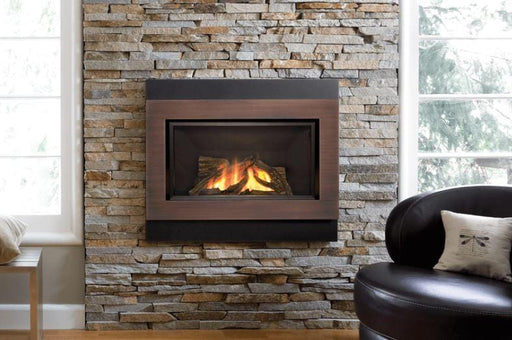 Valor H4 Series Gas Fireplace - Chadwicks & Hacks, Hamilton Ontario