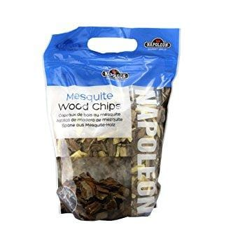 Napoleon Wood Chips (2Lbs)