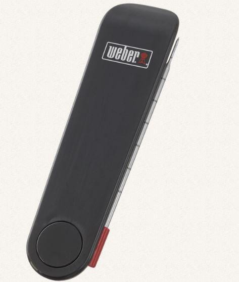 Weber 6752 Premium Digital Thermometer