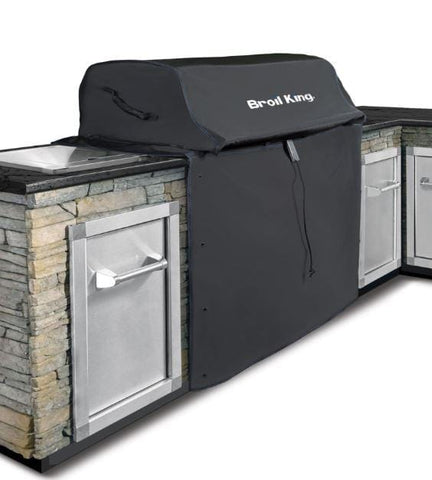 Broil King Exact-Fit Built-in Cover - Chadwicks & Hacks, Hamilton Ontario