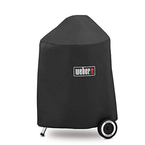 "Weber Premium Grill Cover (18"" Charcoal Grills)"