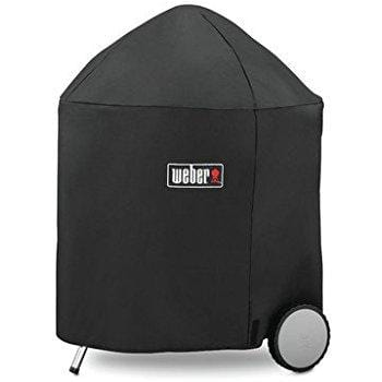 "Weber Premium Grill Cover (26.75"" Charcoal Grills)"