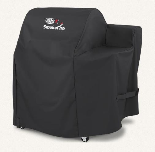 Weber Premium Grill Cover (SmokeFire EX4 Wood Fired Pellet Grill) - 7190