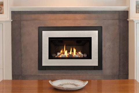 Valor G3 Series Gas Insert (Direct Vent)
