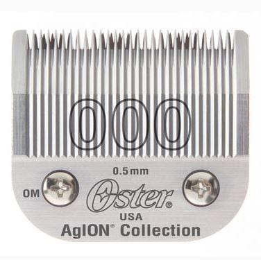 Oster Size 000 Detachable Blade