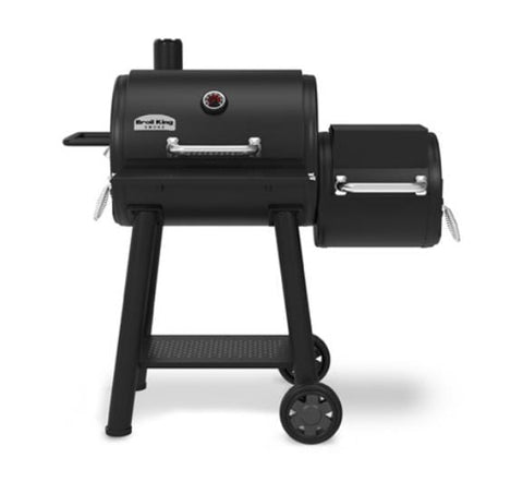 Broil King Smoke Offset 500 - Chadwicks & Hacks, Hamilton Ontario