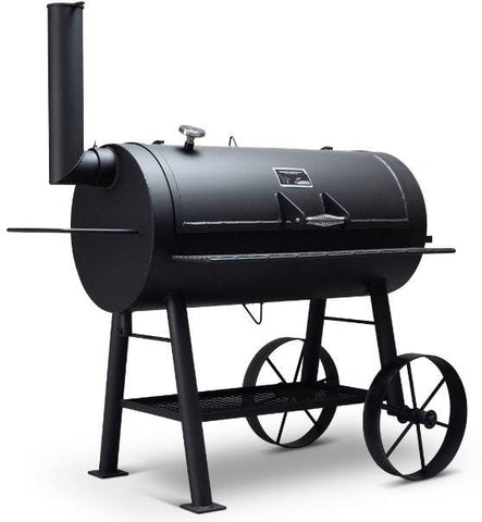 Yoder Smokers – Chadwicks & Hacks