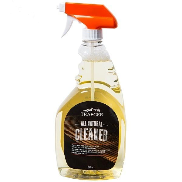 Traeger BAC576 All-Natural Grill Cleaner (950mL) - Chadwicks & Hacks, Hamilton Ontario