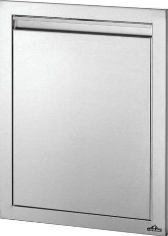 "Napoleon 18"" x 24"" Reversible Single Door"