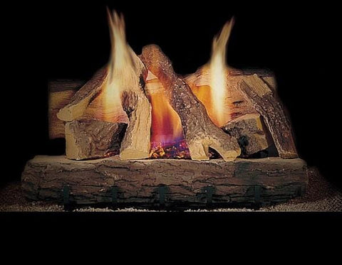 Majestic Campfire Gas Log Set