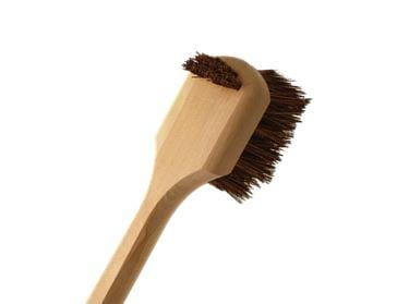 "Felton Brushes - 20"" Palmyra BBQ Brush - CHEF927"