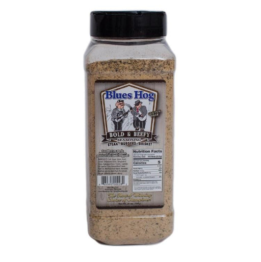 Blues Hog Bold & Beefy Seasoning (25 oz) - Chadwicks & Hacks, Hamilton Ontario
