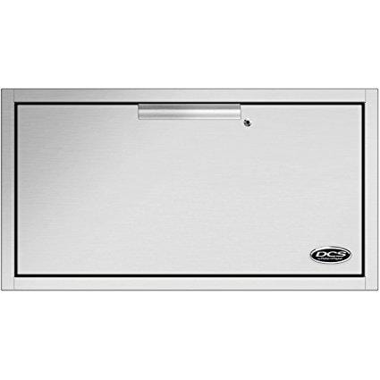 "DCS 30"" Outdoor Warming Drawer - Chadwicks & Hacks, Hamilton Ontario"