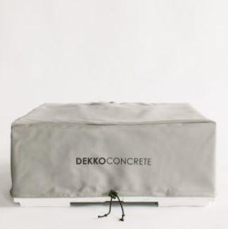 Dekko Firepit Weather Cover