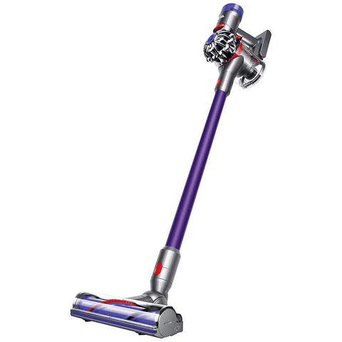 Dyson V8 Absolute Cordless Stick Vacuum (No Fluffy Head)