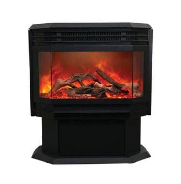 Amantii Free Standing Electric Fireplace Chadwicks Hacks