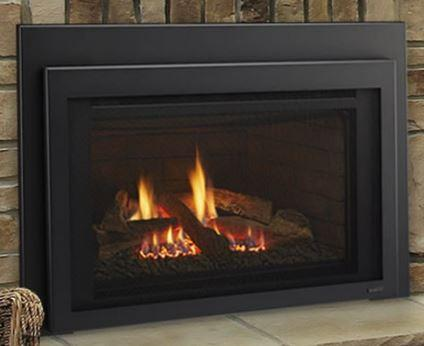 Majestic Jasper Series 30 Gas Fireplace Insert