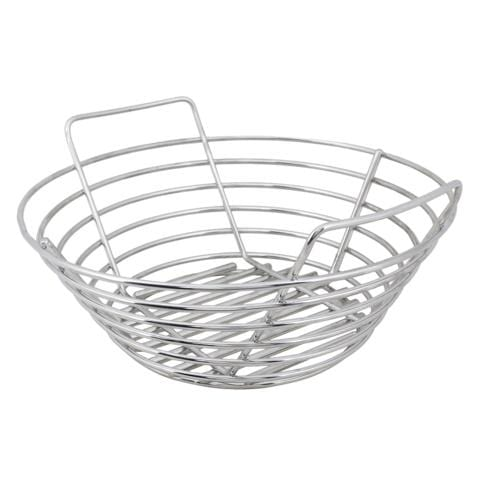 Kick Ash Basket (Big Green Egg - Medium) - KAB-MD-SS