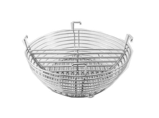 Kamado Joe Stainless Steel Charcoal Basket - Chadwicks & Hacks, Hamilton Ontario