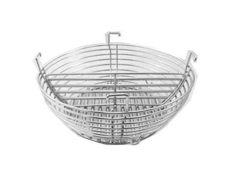 Kamado Joe Stainless Steel Charcoal Basket